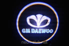 lexus logo lights daewoo led door lights neon logo