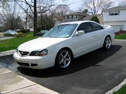 2003 acura cl information and photos zombiedrive