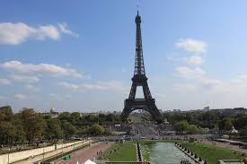 Beautiful Eiffel Tower by Paris Eiffel Tower Tour Lense Moments
