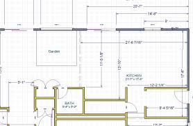 Standard Kitchen Cabinet Door Sizes by Luxury Kitchen Plans With Dimensions
