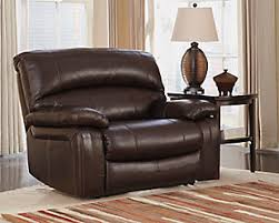 Leather Reclining Chairs Recliners Ashley Furniture Homestore