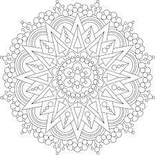 93 mandalas images mandalas coloring books