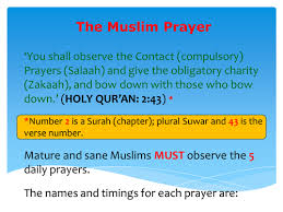 five pillars lesson 3 sawm and ramadan by nomeandian teaching