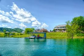 Norris Lake Tennessee Map by Sunset Bay Homes For Sale At Norris Lake Tn