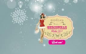 christmas parties nights the morgan hotel