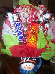 gift mugs with candy candy bar mug bouquet my creations candy bouquet