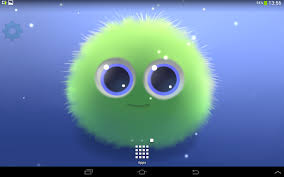 fluffy chu live wallpaper android apps on google play