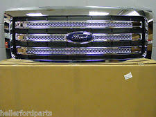 ford truck grilles ford car and truck grilles ebay