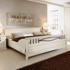 Schlafzimmer Bilderrahmen Schlafzimmermöbel Set Lourette Im Landhausstil Pharao24 De