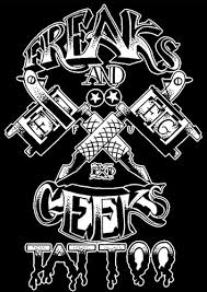 freaks and geeks tattoo studio portland or u2013 portland oregon