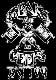 freaks and geeks tattoo studio portland or u2013 portland oregon