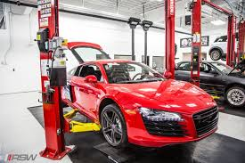 audi r8 service schedule audi r8 repair facility in central jersey at redline speed worx