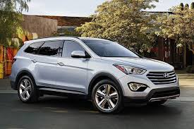 hyundai santa fe 2011 mpg 2015 toyota highlander vs 2015 hyundai santa fe which is better