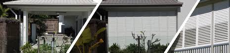 aluminium shutters brisbane reinforced aluminium shutters