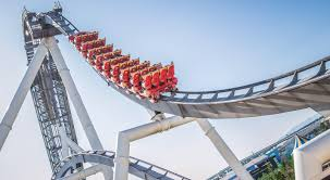 List Of Roller Coasters At Six Flags Great Adventure 11 Of The Best Roller Coasters To Add To Your Bucket List The