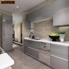 light grey acrylic kitchen cabinets oppein new design grey high gloss acrylic wooden kitchen cabinet buy kitchen cabinet acrylic kitchen cabinet high gloss acrylic kitchen cabinet