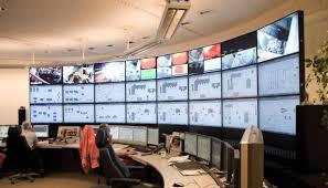 control room bis