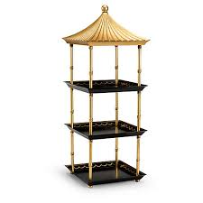 How Do You Pronounce Etagere All Things Chinoiserie One Kings Lane