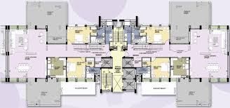 Triplex Plans by Ss Hibiscus Sector 50 Gurgaon Overview Floor Plan Details