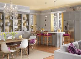 Color Generators And Help For Interior Color Schemes - Interior color combinations for living room