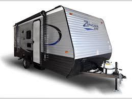 zinger travel trailers floor plans zinger z1 series lite travel trailer rv sales 4 floorplans