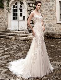 robe de mari e sirene zyllgf bridal transparent back robe mariage femme button back