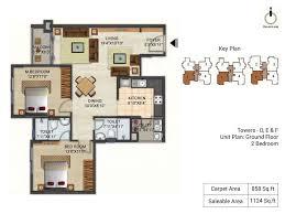 2 2 5 u0026 3 bhk apartment near international airport bangalore