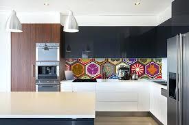 papier peint pour cuisine moderne papier peint cuisine papier peint cuisine moderne 9 credence cuisine