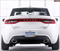 difference between dodge dart sxt and rallye the 2013 2016 dodge dart compact cars photos information and