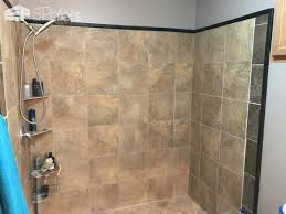 Accent Wall In Bathroom Bathroom Gets Pallet Accent Wall Makeover U2022 1001 Pallets