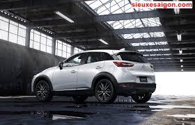 xe lexus rx350 doi 2015 mazda cx3 doi moi model 2016 auto new sai gon trang tin tức
