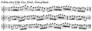 swedish traditional svensk folkmusik