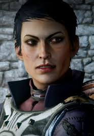 dragon age inqusition black hair cassandra pentaghast wikiwand