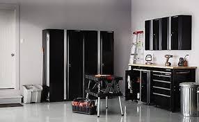 home depot canada kitchen base cabinets husky 28 inch 4 drawer base garage workshop cabinet the