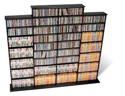 Dvd Shelf Wood Plans by Accessories Interesting Vismara Revolving Tower Cd Storage Can