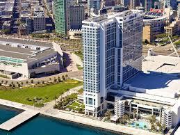hotels near san diego convention center san diego ca best hilton san diego bayfront hotel