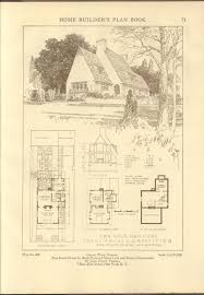 house builder plans home builder s plan book wooden house vintage