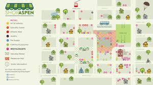 Map Of Aspen Colorado by Shop Aspen Aspen Co Chamber