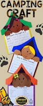 camping craft activity craft activities activities and camping