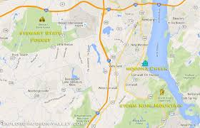 New York Gang Territory Map by Catskill New York Things To Do And See In The Village And Beyond