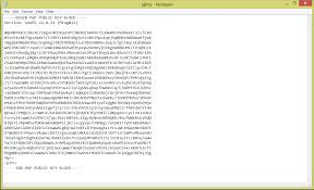 pgp tutorial for newbs gpg4win deep dot web