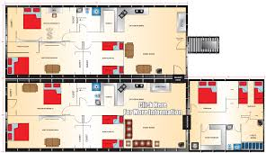 pricing and floor plans rising s company