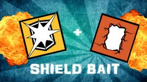 Rainbow Six Siege How To Kill A Shield Mad Shield Bait Thermite Charge Kill Tom Clancy S Rainbow