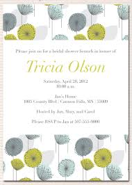 wedding shower brunch invitations bridal shower invitations bridal brunch shower invitations new
