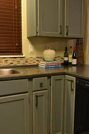 Refinish Oak Cabinets Best 25 Distressed Kitchen Ideas On Pinterest Distressed