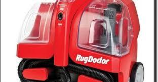 Portable Rug Doctor Rug Doctor Archives Carpet Cleaner Reviews