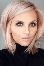 haircuts for 23 year eith medium hair 18 blunt bob hairstyles to wear this season blunt bob bob
