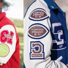 josten letterman jacket jostens letterman jackets high school fashwp