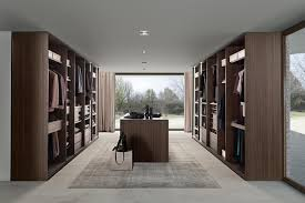 tecnopolis free walk in wardrobes from presotto architonic