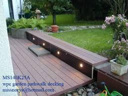 wood plastic composite terrace timber deck floor buy composite